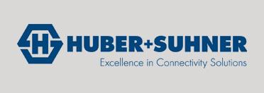 Huber + Suhner AG