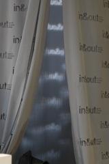 Laserschneiden von Schriftzug und Logo in Textilien