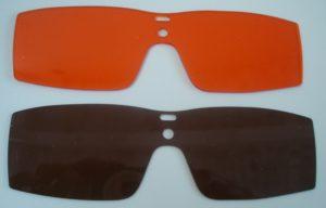 Laserschneiden von Schutzgläser aus Präzisionsacrylglas