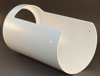 Entdecken Sie das LASER SCHNEIDEN im nicht-metallischen Bereich als Alternative zu den herkömmliche Bearbeitungsarten wie fräsen oder stanzen - ZB-Laser AG