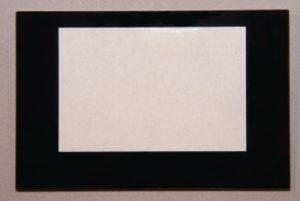 Laserschneiden von Abdeckscheiben aus Plexiglas Acrylglas PMMA