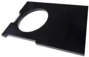 Laserschneiden von Arcylglas Plexiglas PMMA