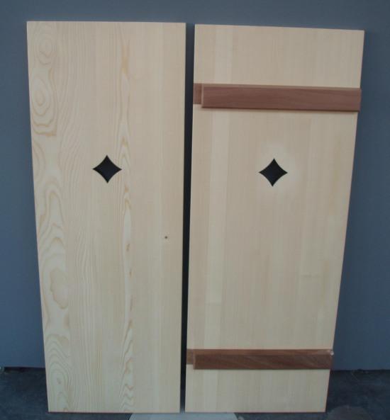 laserschneiden von dekorationen in fensterladen zb laser ag. Black Bedroom Furniture Sets. Home Design Ideas
